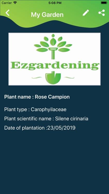 Ezgardening screenshot-7