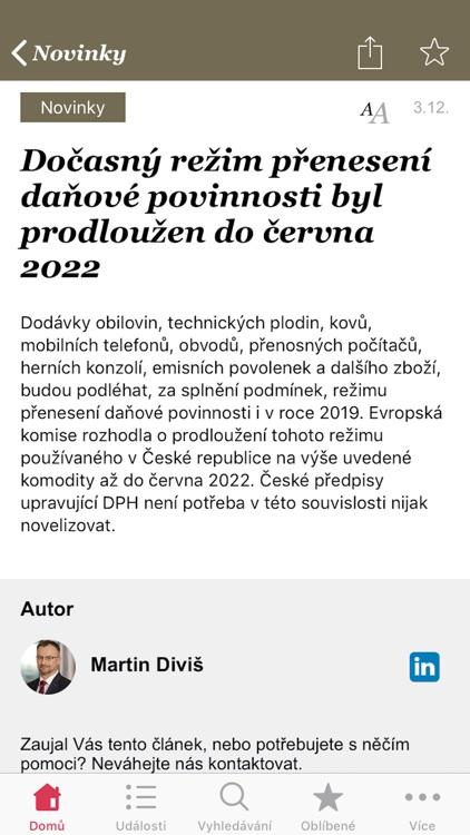 PwC Czech Republic screenshot-7