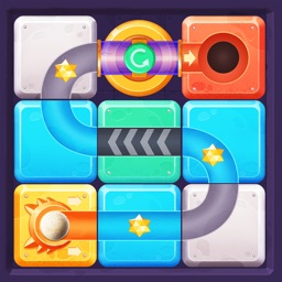 Unblock Ball Rolling Game By Svn