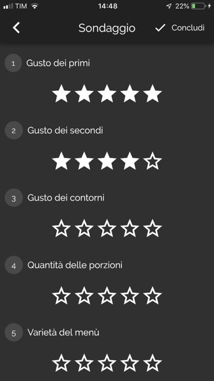 Ti RistoriAMO screenshot-7