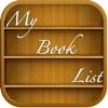 我的书单 - 与您携带您的书目收集,加上ISBN