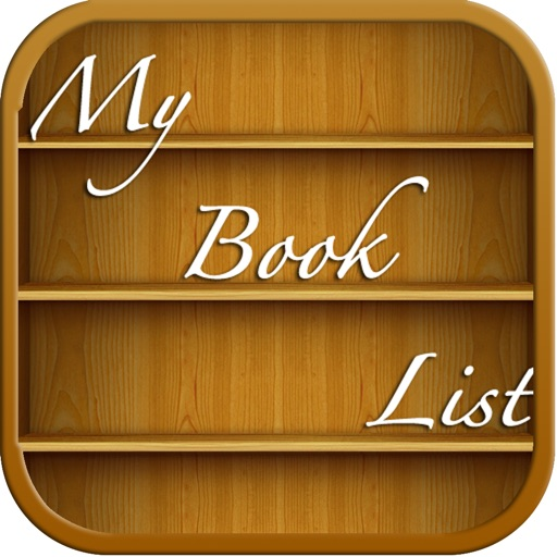 My Book List - Barcode Scanner