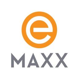 Evans Bank Maxx
