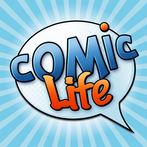 Comic Life for iPad Review