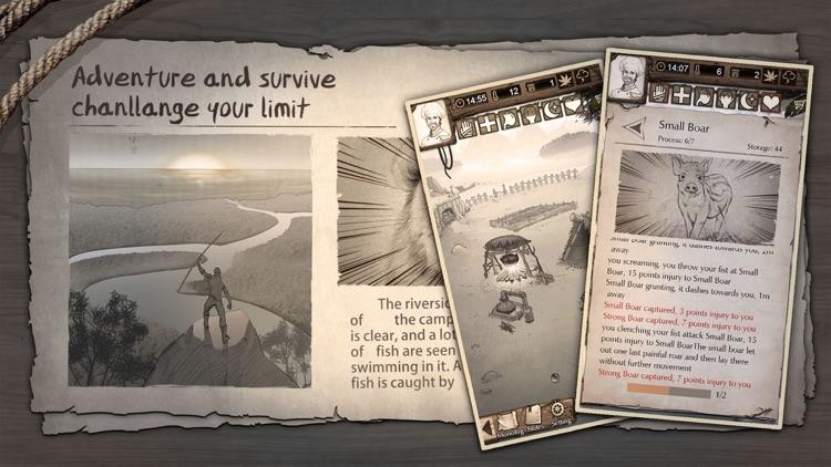 Survival: Man vs. Wild screenshot-5