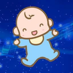 なきやみ赤ちゃん-泣き止み音アプリ ハピベビ