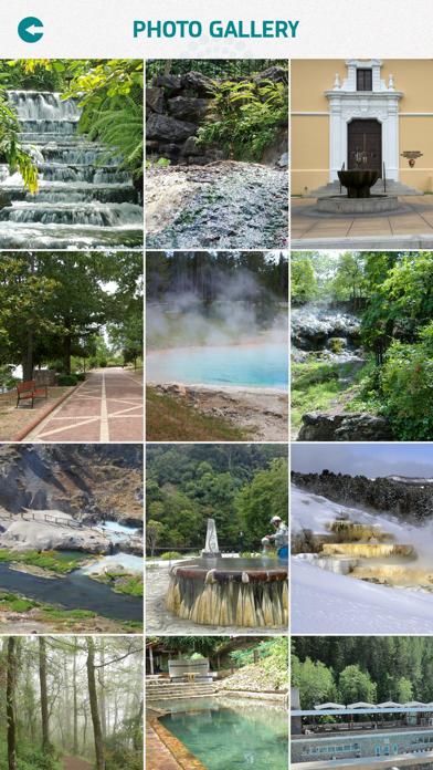 Hot Springs National Park screenshot 4