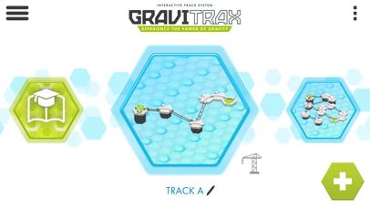 Gravitrax screenshot 1
