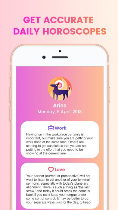 Daily Horoscope App 2019 - App - iPod, iPhone, iPad, and
