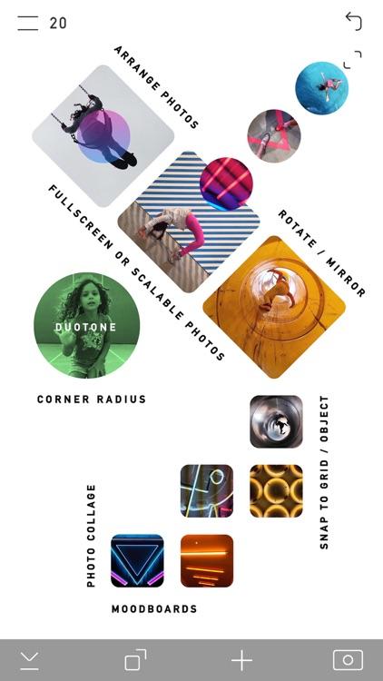 CREATE: Graphic Design + Fonts screenshot-3