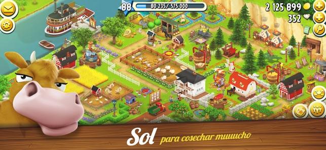 Hay Day En App Store
