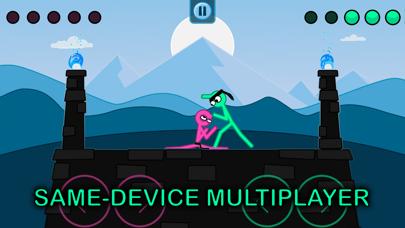 Slapstick Fighter: Fight Games screenshot 3
