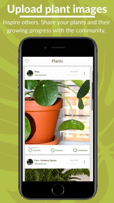 GrowIt!™ Garden Socially screenshot