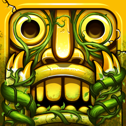 Ícone do app Temple Run 2