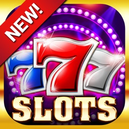 Club Vegas - NEW Slots Games