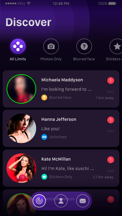 Dating and Chat - SweetMeet for Android - APK Download
