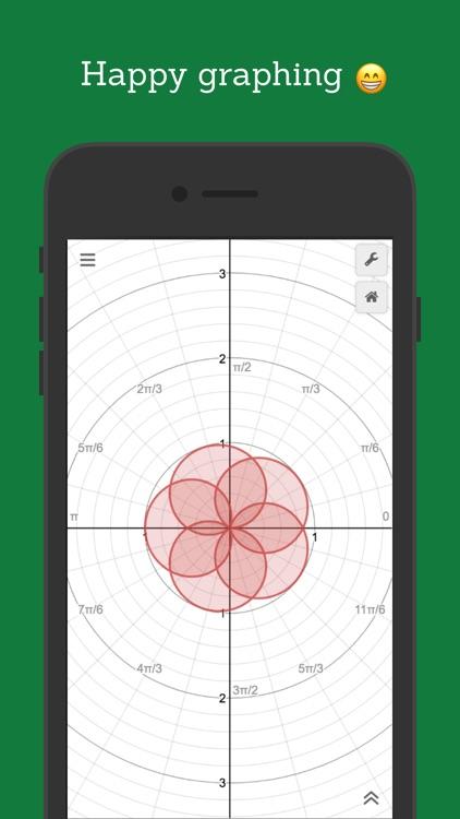 Desmos Graphing Calculator screenshot-5