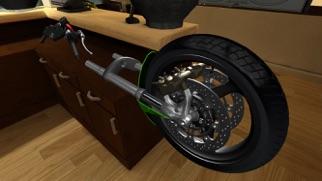私のモーターバイクを修理して: 3D整備士 LITEのおすすめ画像4