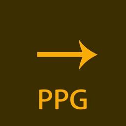 PPG-parking lot