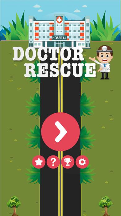 Doctor Rescue screenshot 1