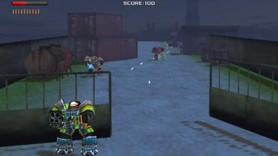 Super Mechs War: Robot Shooter 2