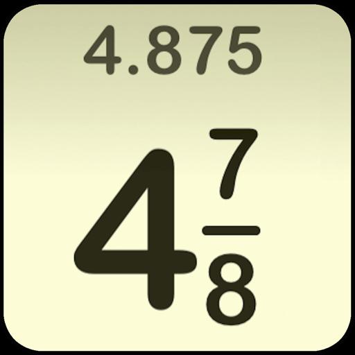 Fraction Calculator for Mac