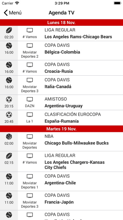 MARCA - Diario deportivo screenshot-6