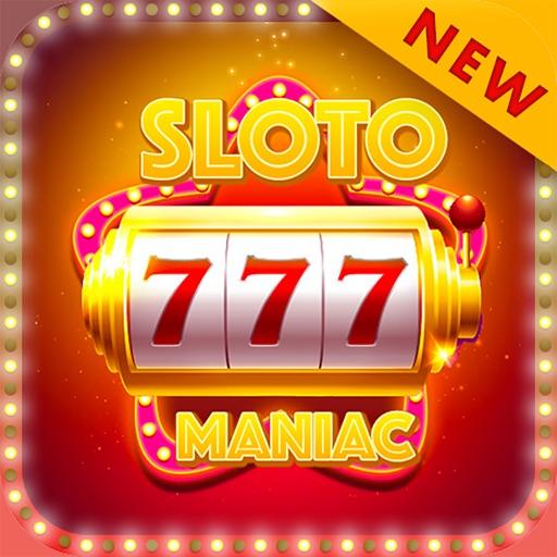 Slotomaniac - Vegas Slots 777