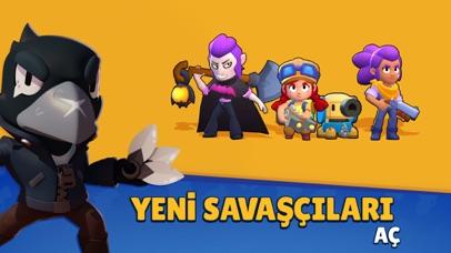 Screenshot for Brawl Stars in Turkey App Store
