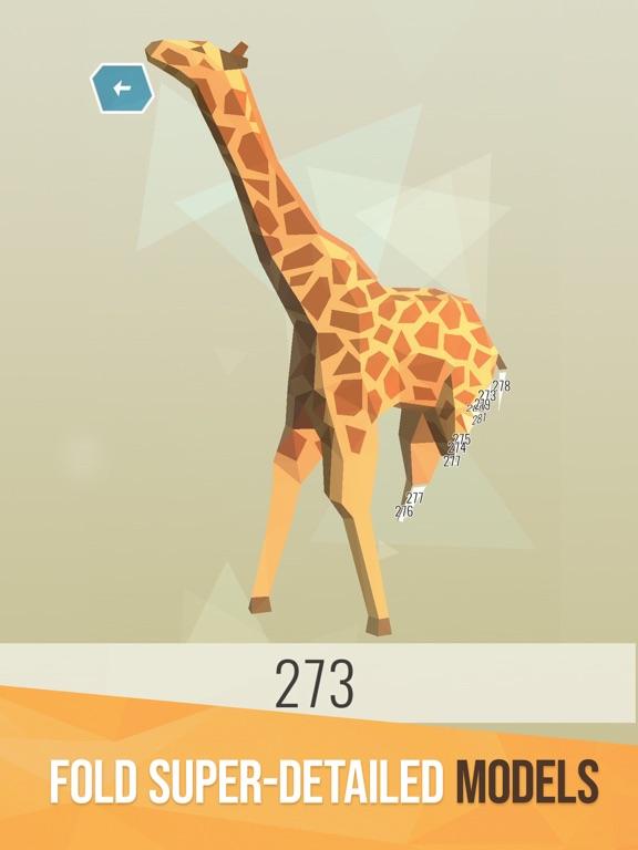 Faunal screenshot 7