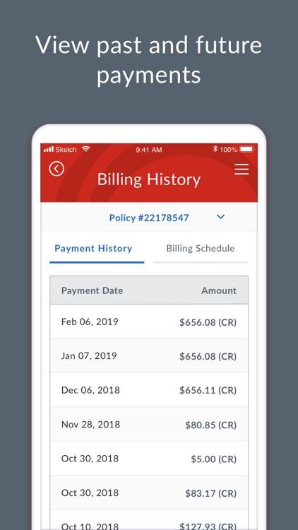 21st Century Insurance screenshot-4