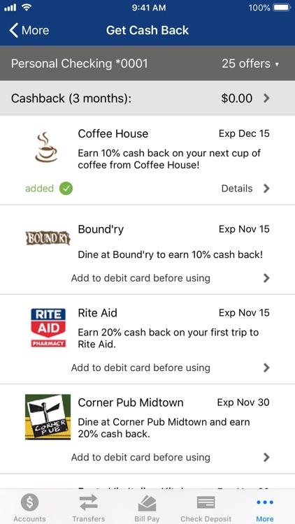 FAIRWINDS Mobile Banking screenshot-6