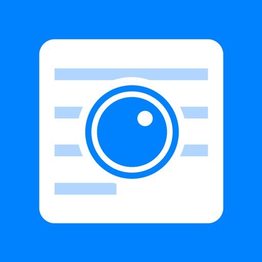 DR Scanner - PDF Scanner