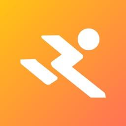 跑多多-运动跑步记步软件