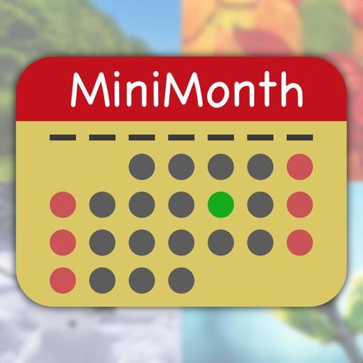MiniMonth