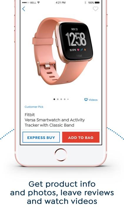 HSN Shopping App screenshot-5