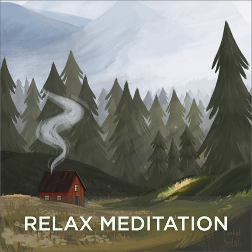 Deep Relax - Meditate, Calm