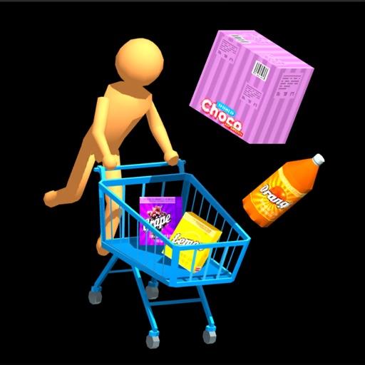 Supermarket Madness