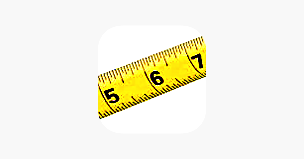 Ruler App + AR Tape Measure on the App Store
