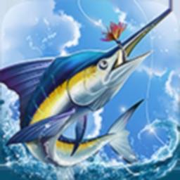 钓鱼大师2020