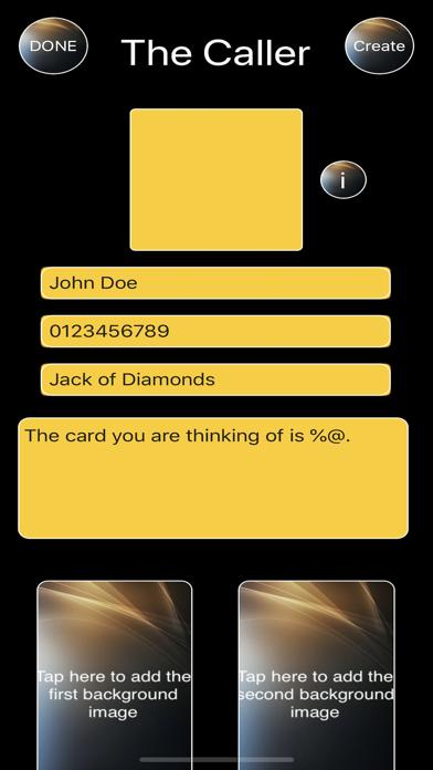 The Caller screenshot #1