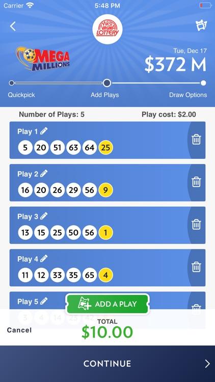 WV Lottery screenshot-4