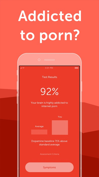 Brainbuddy: Quit Porn Forever Screenshot