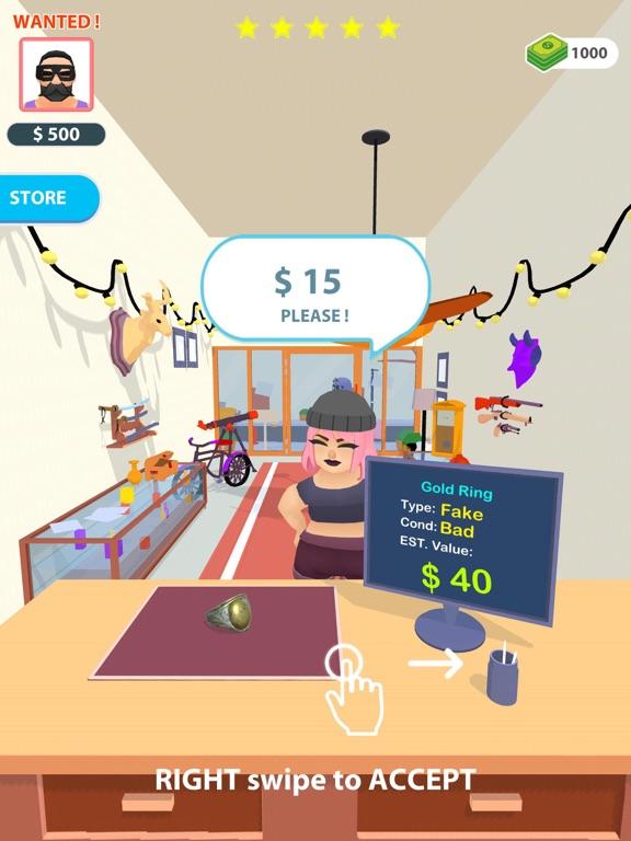 Pawn Shop Master screenshot 9