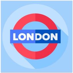 London Tube - Route Planner