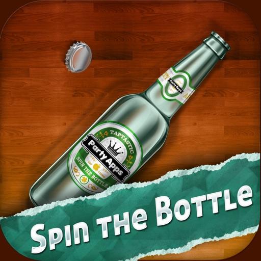 Бутылочка - игры для вечеринок!