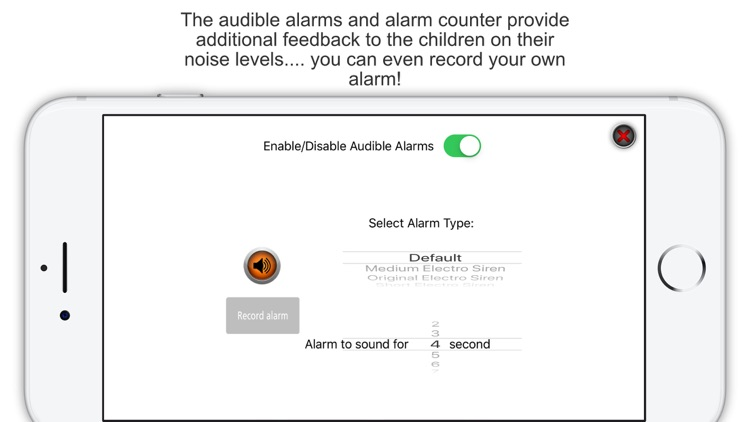 Too Noisy Pro screenshot-6