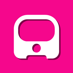 SUBWAY:NYC - Map + Train Times