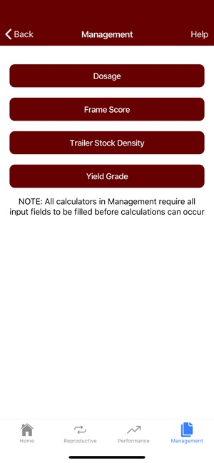 MSUES Cattle Calculator on the App Store