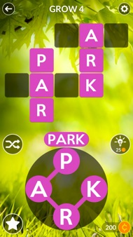 Wordscapes iphone images